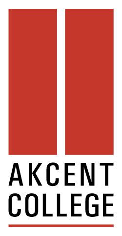 Logo Accent College