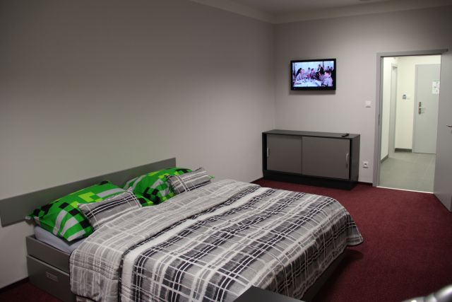 Hotelové ubytování